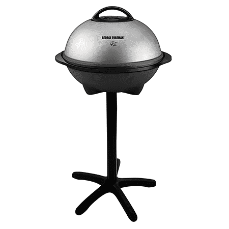 George Foreman 15 Serving Electric Indoor Grill