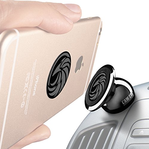 Universal Magnetic Car Mount by CAW.CAR Accessories