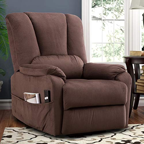 CANMOV Power Lift Recliner Chair For Elderly