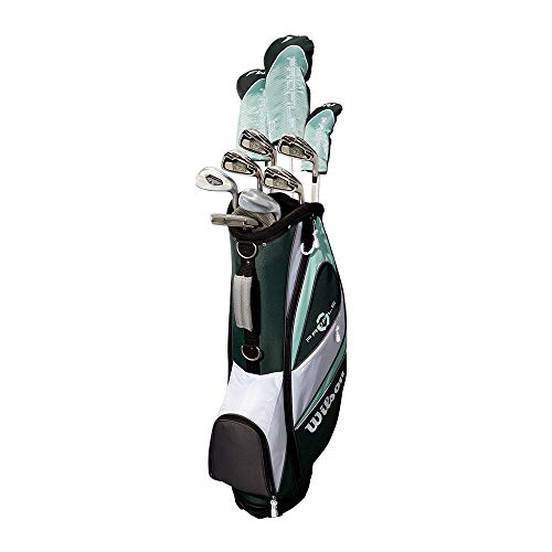 Wilson Profile XLS Women's Graphite Golf Club Package Set
