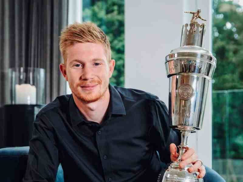 Manchester City latest news and transfer updates: Virgil van Dijk's message to Kevin De Bruyne, De Bruyne's assessment on how City can catch Liverpool