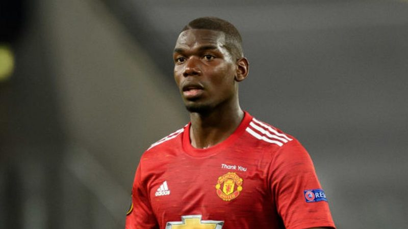 Manchester United may have already signed Paul Pogba replacement