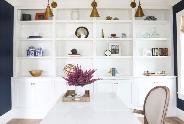 Balancing A Bookshelf Veronica Bradley Interiors