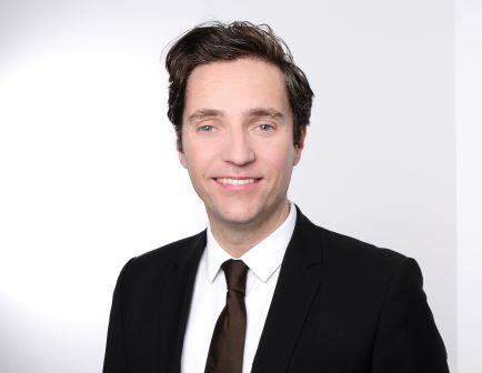 Dr. Martin Kanjuh, Oaklins Germany, Blockchain