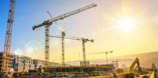 Baustellen digitalisieren: 1,8 Mio. EUR für Münchner Start-up