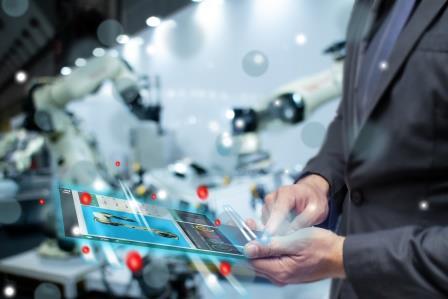 Start-up sichert sich Finanzierung für Augmented Reality Tracking-Software