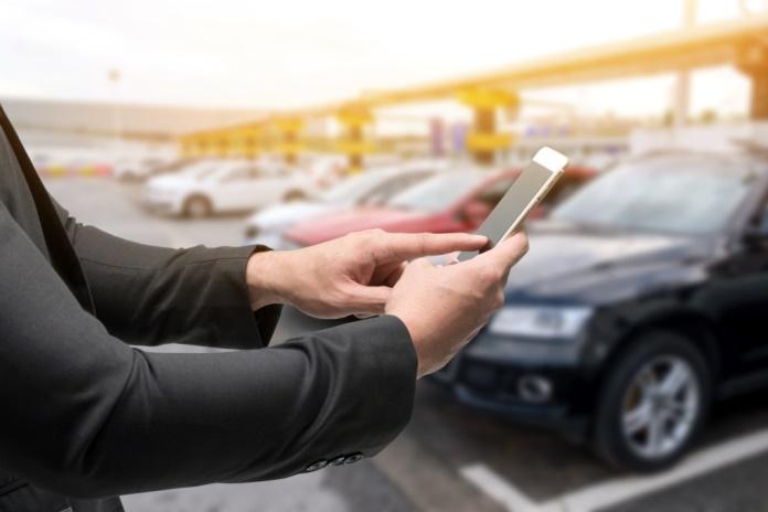 Siebenstelliger Betrag für Mobilitätsplattform