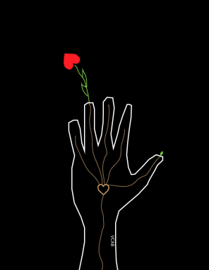 Hand of Life