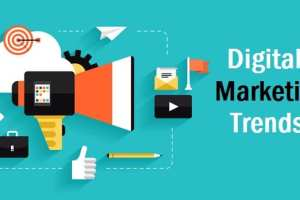 Digital Marketing Trends – You Can't Ignore!