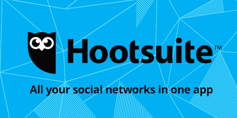 Hootsuite.com - One Place For All Your Social