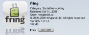 FringApp