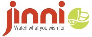 Jinni movie genome logo