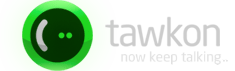 tawkon israeli startup logo phone radiation