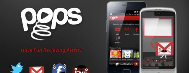 Get Pops Israeli app