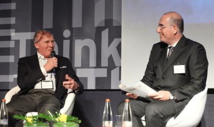 Interview with high tech legend Dick Kramlich