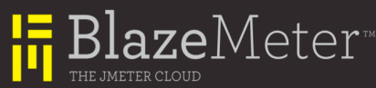 Blazemeter company logo