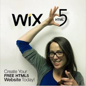 Wix Html5