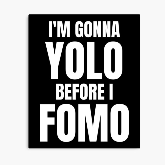 FOMO, YOLO and Analysis Paralysis – the role of gut feeling in VC decision making