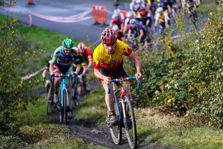 East Kent Cyclocross