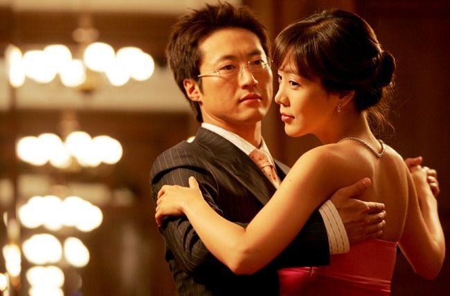 Save The Last Dance For Me SBS Drama 2004 Ma Ja Mak