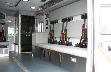 ambulance taylormade ambulance interior design | devtard - interior  design on ambulance horn, ambulance inverters diagram house wiring