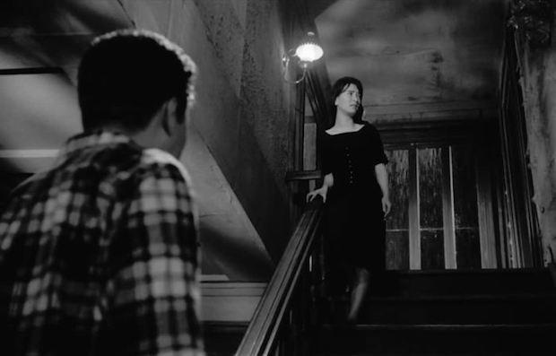 Housemaid-1960-1