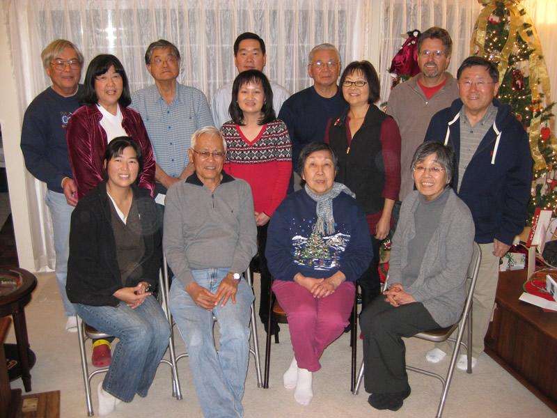 Ventura County JACL board members