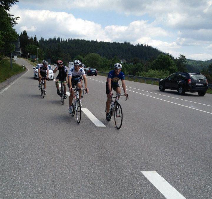 VC Peloton RiderMail 1/2013