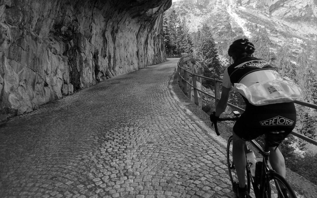 Einmal Alpenbrevet ohne Meiringen zum Mitnehmen bitte