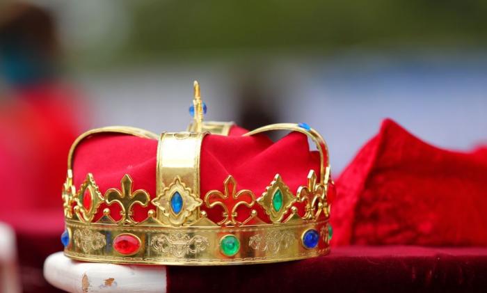 Die begehrte Krone