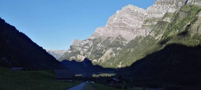 Emanuel Müller wird Zweiter am Bergrennen Netstal – Richisau