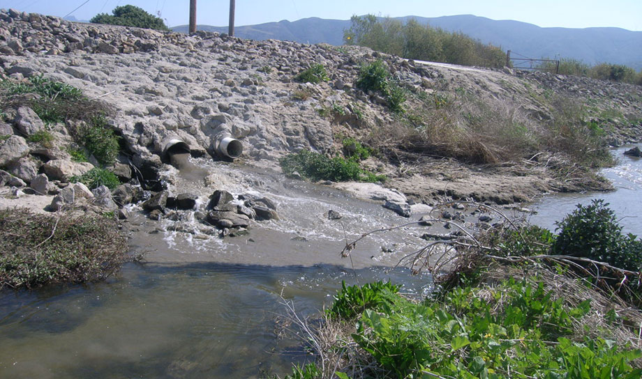 PROGRESS FOR CLEAN WATER | Stronger regulations bring higher standards to Ventura County watersheds