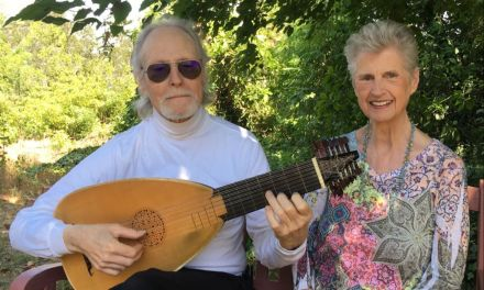 RENAISSANCE REVIVAL | A presentation of 16th- and 17th-century music in Santa Paula