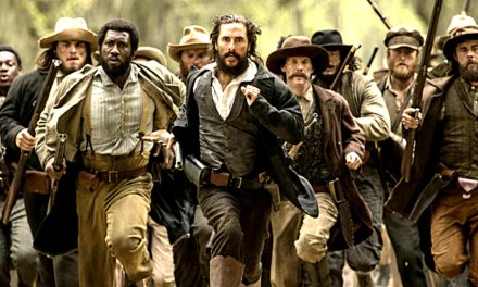 "BOGGED DOWN | ""Free State of Jones"" takes on too much"