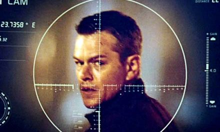 <em>BOURNE</em> AGAIN | No. 5 in series is a reboot