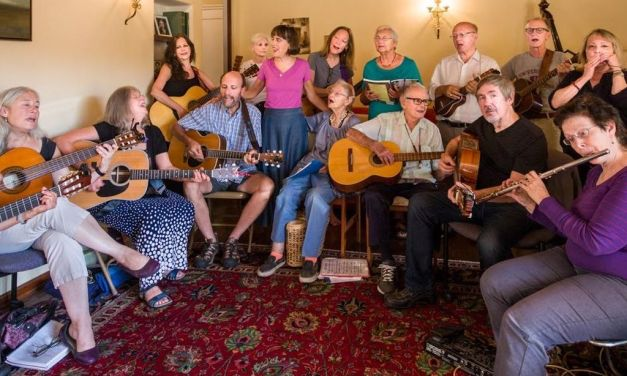 """WHAT A """"HOOT!"""" 