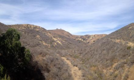 HILLSIDE DONATION | Ventura trust receives 860 acres for conservation
