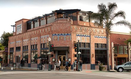 CLOSING TIME | Ventura's Watermark shuts doors, building leased to owner of El Pescador restaurants