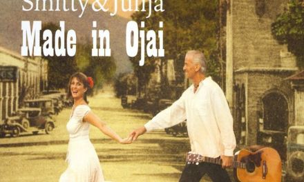 ON THE RECORD | Smitty and Julija: <em>Made in Ojai</em>