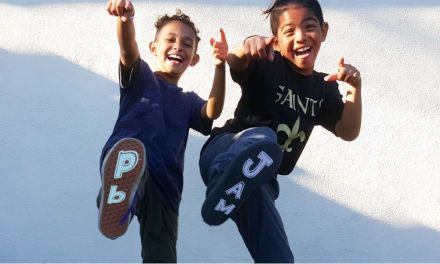 SWEET MOVES | Getting into the groove with Ventura County's Dancetime Boys