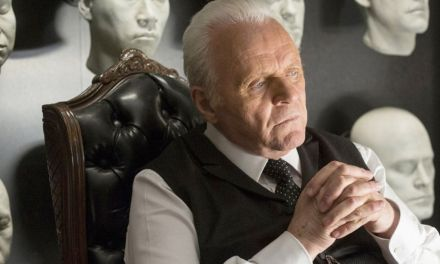 OUT OF THE BOX | In <em>Westworld</em>, are you a white or black hat?