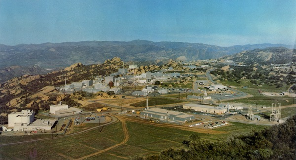 Dangerous new cleanup proposals for Rocketdyne