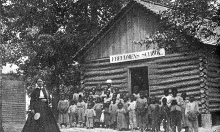 CELEBRATING BLACK HISTORY MONTH | Genealogical society hosts lectures on researching African American family history