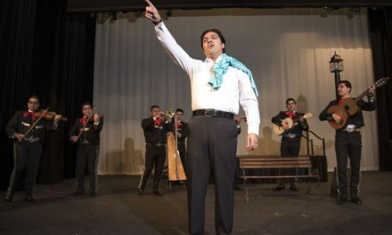 <em>¡Ay Chihuahua!</em> | Mariachi musical brings family history and the immigrant experience to Oxnard College