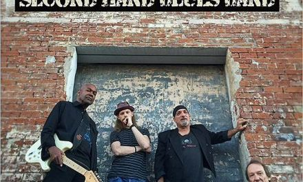 ON THE RECORD | Secondhand Blues Band: self titled