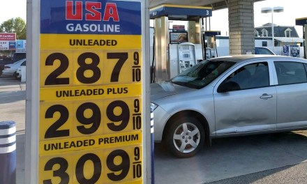 FUEL FOR DEBATE | Statewide gas tax hike brings higher cost at the pump, local representatives comment