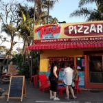 Tony's serves up 58 years of great pizza