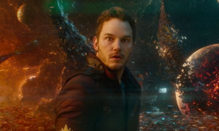 <EM>GUARDIANS OF THE GALAXY VOL. 2</EM> | Bigger, louder and twice the feels