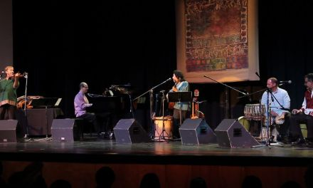 MUSICAL JOURNEY | World Pathways Ensemble at Ventura's Unitarian Universalist Church