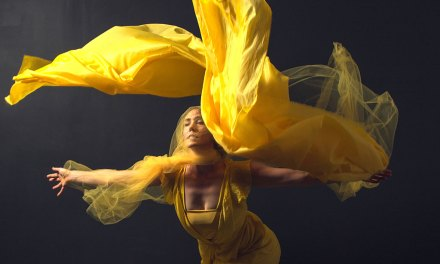 """DANCING AROUND THE QUESTION 